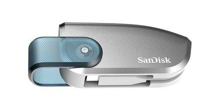SanDisk acaba de crear la memoria USB más grande del mundo con 4TB de almacenamiento que posiblemente nunca veremos