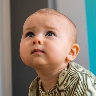 Cuidados del recién nacido: cómo limpiar la nariz del bebé