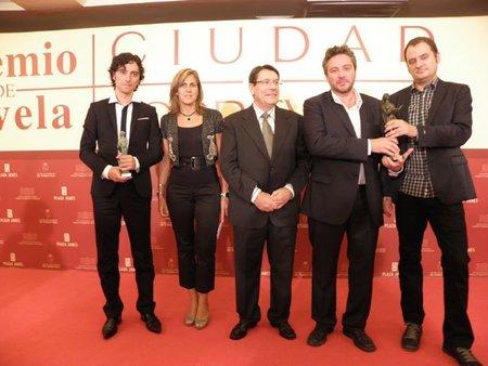 Ya se conocen los finalistas del IX Premio de Novela Ciudad de Torrevieja