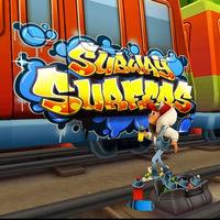 Ni 'Candy Crush' ni 'Clash of Clans', el juego para móvil más descargado de la historia es 'Subway Surfers'