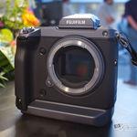 """Fujifilm GFX 100, toma de contacto y muestras de la sin espejo de 100 Megapíxeles en un sensor de """"gran formato"""""""