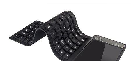 ¿Un nuevo teclado virtual podría llegar a Windows 10? Parece que sí y llegaría con Fall Creators Update