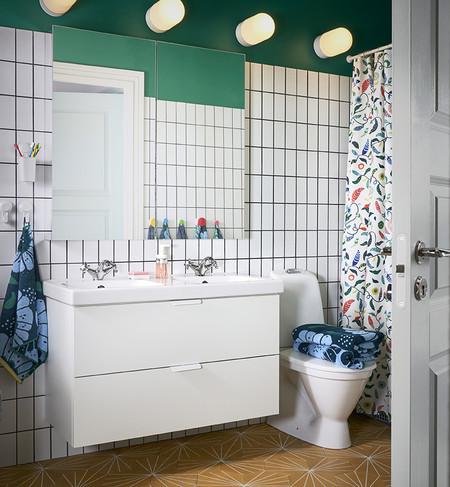 Catálogo de Ikea 2020: las mejores novedades para convertir en un oasis el cuarto de baño