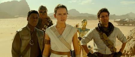 'Star Wars: El ascenso de Skywalker': cómo J.J. Abrams redirige y remata la saga alejándose de Rian Johnson