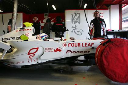 Mosley cree que la F1 perderá un equipo en 2008
