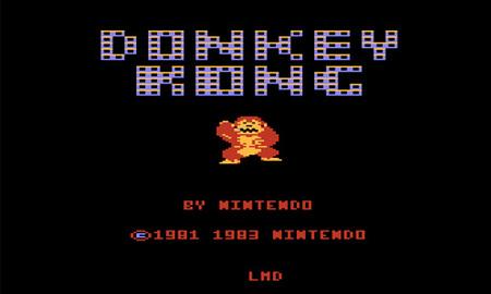 'Donkey Kong', se descubre su huevo de pascua... 26 años después
