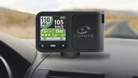 Mini Coyote e iCoyote, algo más que un avisador de radares