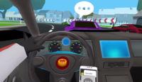 Whatsappea todo lo que quieras mientras conduces... virtualmente
