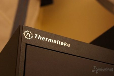 Thermaltake Level 10, primeras impresiones y vídeo