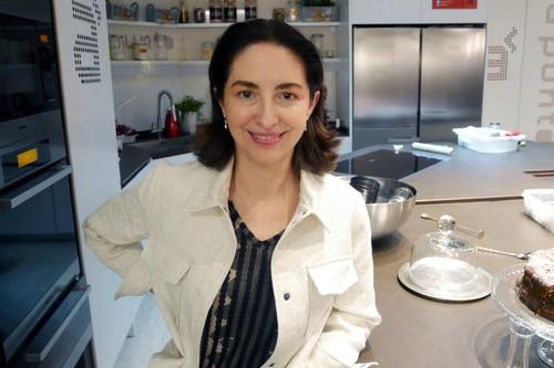 """Elena Arzak: """"Nunca me he tenido que cuestionar si era hombre o mujer, solo he tenido que trabajar muchísimo"""""""