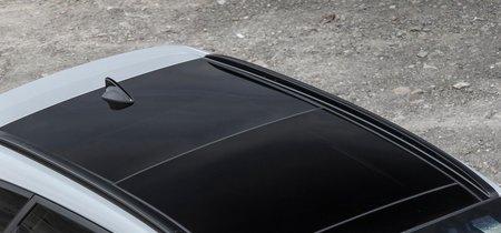 Hyundai desarrolla la primera bolsa de aire para techo panorámico