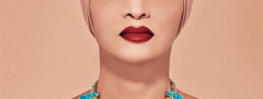 Christian Louboutin le coge el gusto al mundo de la belleza y ahora lanza una colección de barras de labios