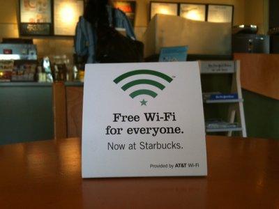 Cuando hasta conectarse al WiFi de Starbucks es un riesgo de que te usen para minar critpomonedas