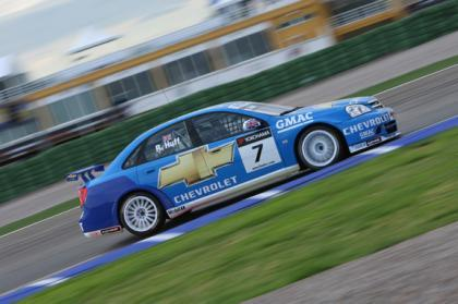 Chevrolet, alternativa a SEAT en Valencia