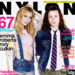 EmmaRoberts,chicademayoenNylonMagazine
