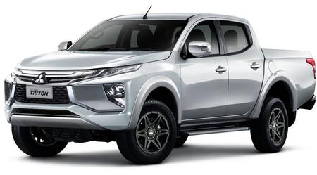 Mitsubishi Tritón