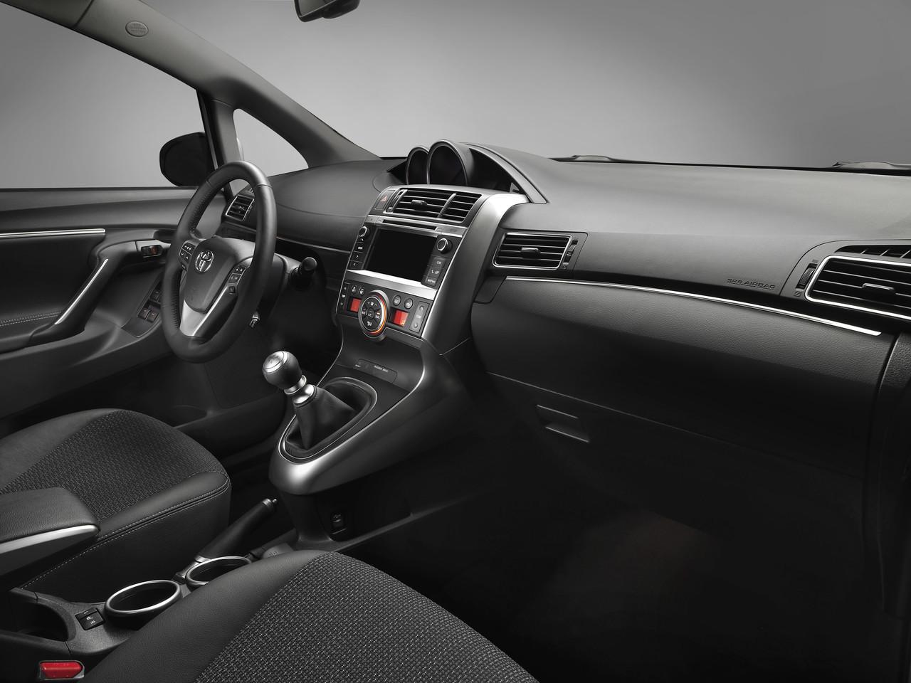 Foto de Toyota Verso 2012 (5/10)