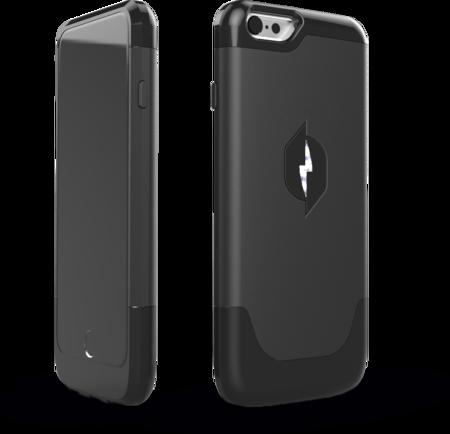 La energía que malgasta un iPhone se puede recuperar con esta carcasa