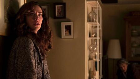Se acerca Halloween y Netflix estrena 'Misa de medianoche', la nueva serie de terror del director de 'La maldición de...'