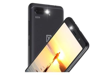 Lanix Ilium M5