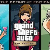 'Grand Theft Auto: The Trilogy': la trilogía de GTA 3 remasterizada llegará a iPhone y móviles Android el año que viene