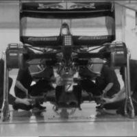 Así se fabrica el Red Bull RB7, estilo retro