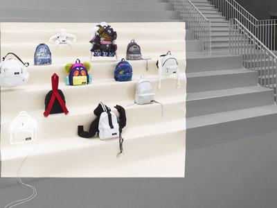 El lado más fashionista (y solidario) de Eastpak