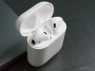 Algunos AirPods se desconectan mientras haces una llamada, pero Apple ya trabaja en solucionarlo