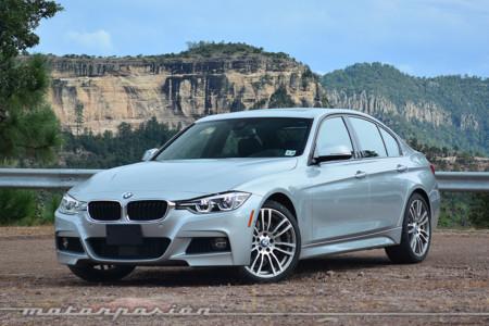 BMW 340i, lo probamos y lo resumimos en tres letras: ¡Wow!