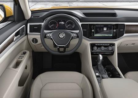 Volkswagen Atlas 2018 1600 49