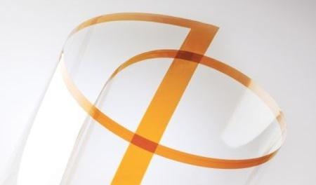 Vidrio flexible, una apuesta de futuro