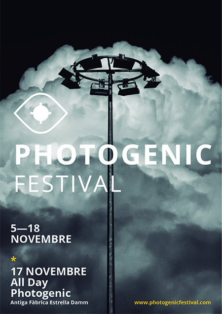 Photogenic Festival 2018 Cartel