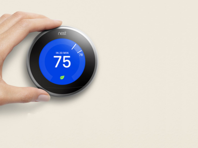 Nest añade nuevas características para sus productos destinados al hogar