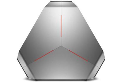 Alienware se saca de la manga un singular diseño para sus nuevos PC Area-51