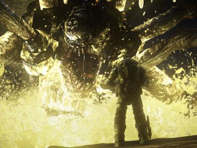 The Coalition explica por qué Gears of War: Ultimate Edition incluye solo un juego y no 4