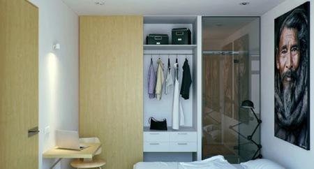 apartamento correderas armario 1