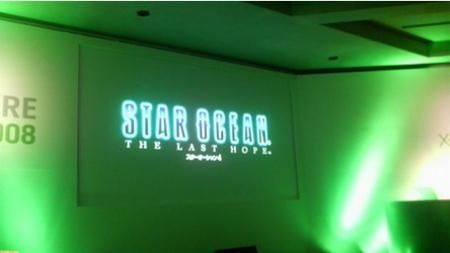 Xbox 360 RPG Premiere 2008: fechas y más fechas para un montón de RPGs