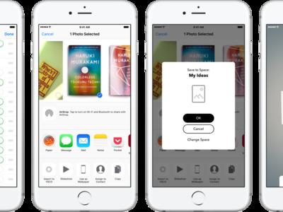 Paper se actualiza incorporando por fin una extensión para importar contenido