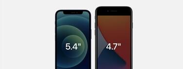 El iPhone 12 mini ya está aquí: el más pequeño de la familia también estrena 5G, doble cámara y pantalla Super Retina XDR