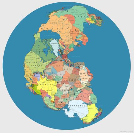 Pangea Grande