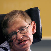 El día que Stephen Hawking se apostó una suscripción a Penthouse a que acertaba sobre un agujero negro