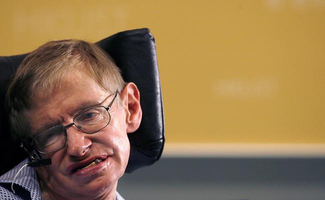 Stephen Hawking Apuesta