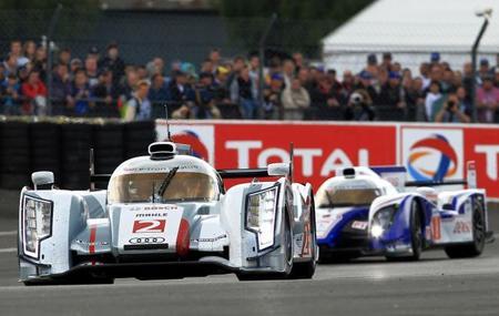 ACO anunciará los 56 participantes de las 24 horas de Le Mans 2014 el próximo jueves