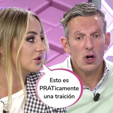 Joaquín Prat desvela cuánto tuvo que ver Antonio David en el llamamiento de Rocío Flores a su madre: Así fue su conversación con ella