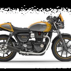 Foto 23 de 50 de la galería triumph-bonneville-t100-y-t100-black-y-triumph-street-cup-1 en Motorpasion Moto