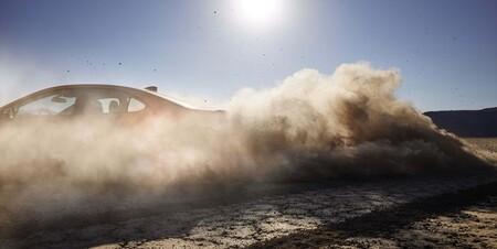 Subaru WRX 2022 ya tiene lugar y fecha de presentación