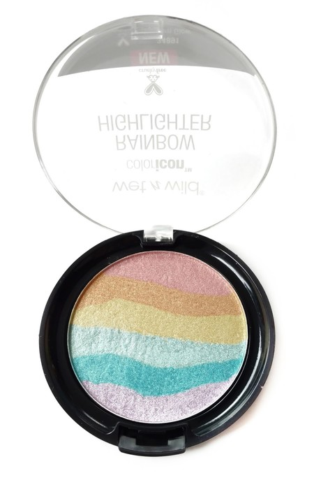 Unicorn Glow Wet N Wild 2