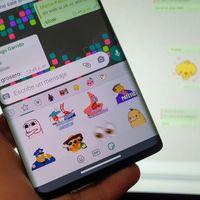 Los stickers personalizados por fin llegan a WhatsApp Web, así puedes usarlos en México