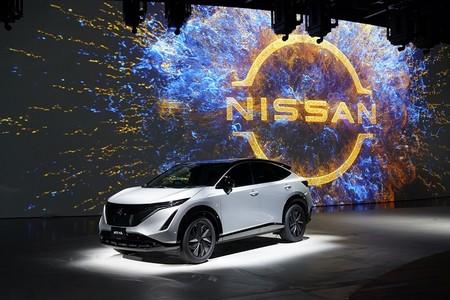Nuevo Logotipo Nissan 3
