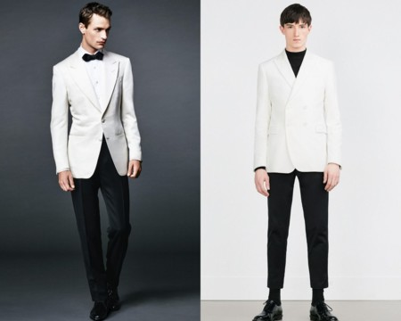 Clon De La Semana Tom Ford James Bond Collection Zara 2
